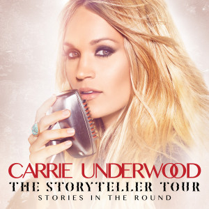 Carrie Underwood – The Storyteller Tour