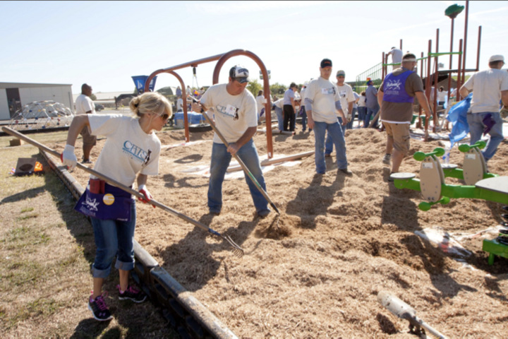 Checotah Playground